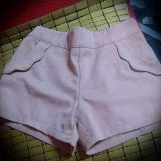 (降價)短褲