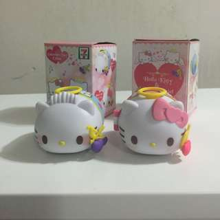 7-11X Hello Kitty 情人節 Special Version
