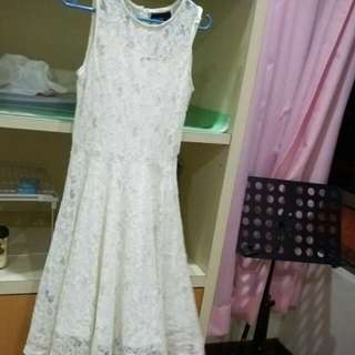 Dressing Paula Lacey Dress