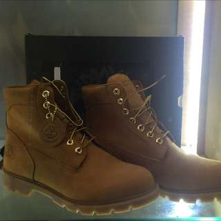 Original Brand New Timberland
