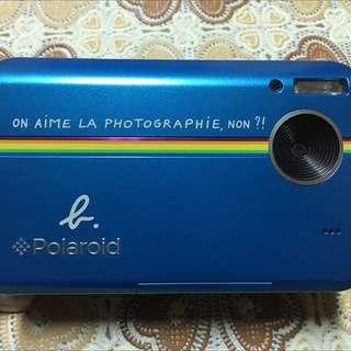 降)Agnes b. x Polariod聯名拍立得相機Z2300