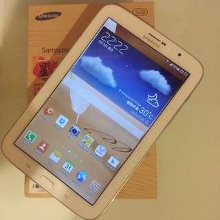Samsung Note 8.0 16G 3G版