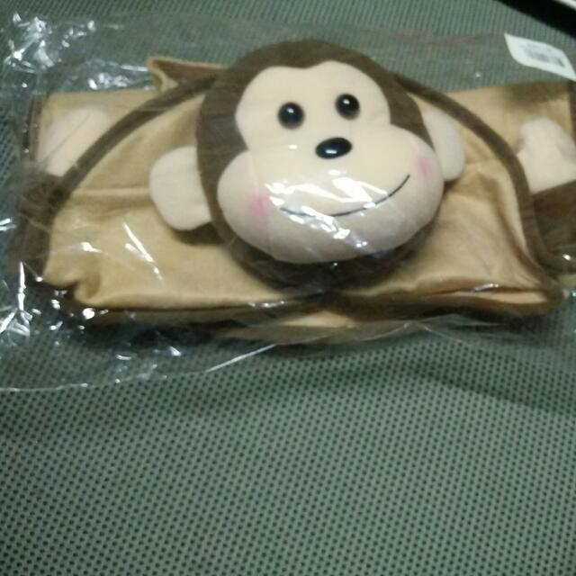 猴子吊掛袋
