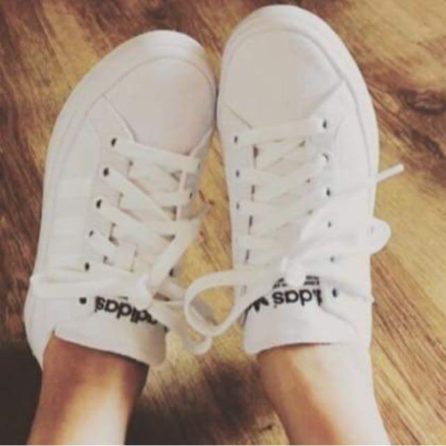 Adidas 復古鞋