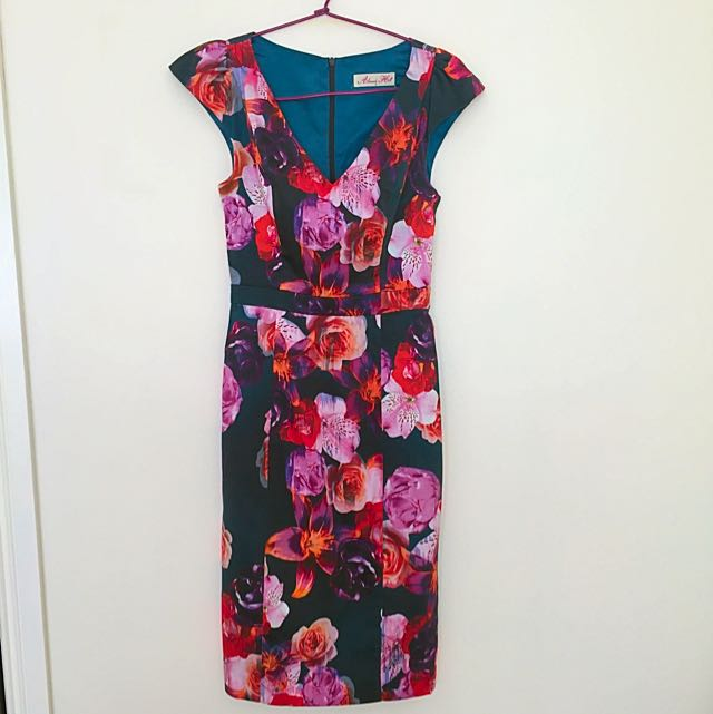 Alannah Hill Size 6 Dress