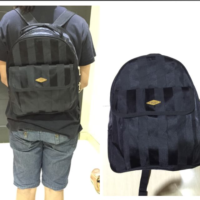 Backpack japan