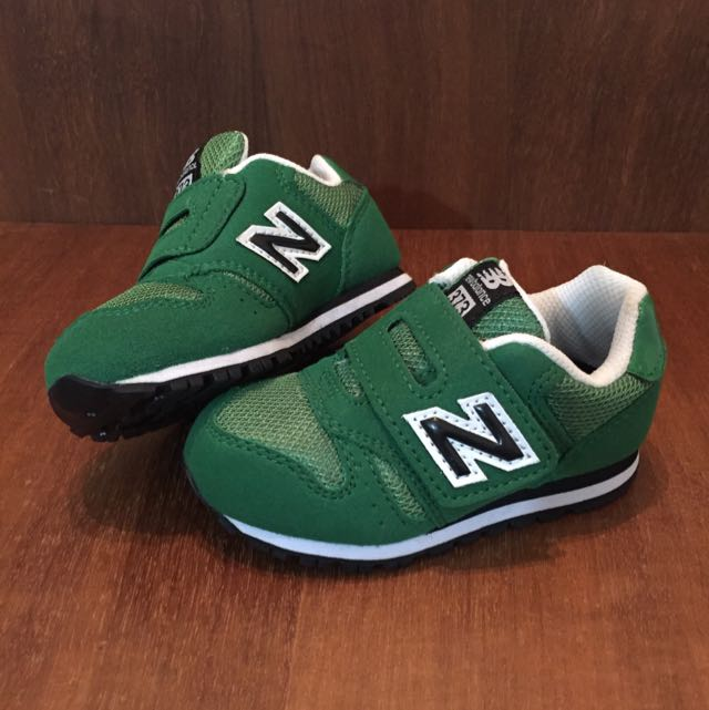 best website f3686 8ee71 Brand New] New Balance 737 Kids, Babies & Kids on Carousell