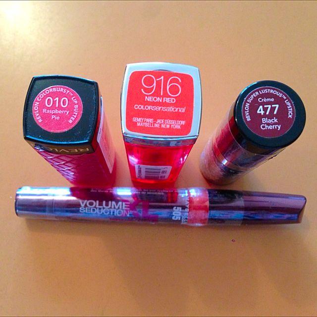 Brand New Still Sealed. Top Brand Lip Stuff
