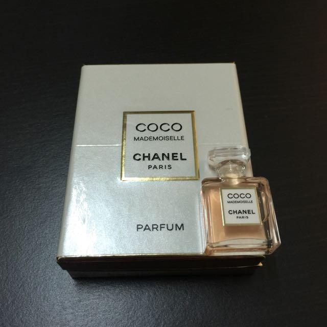 Chanel 香奈兒摩登coco香精