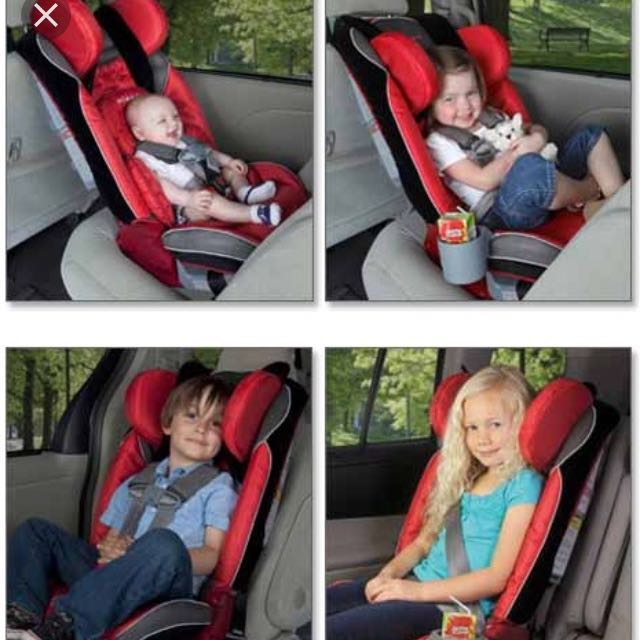 Diono Radian RXT Car Seat, Babies & Kids on Carousell