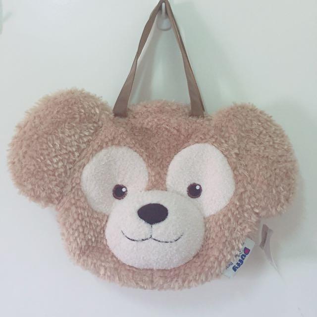Duffy大頭包✨