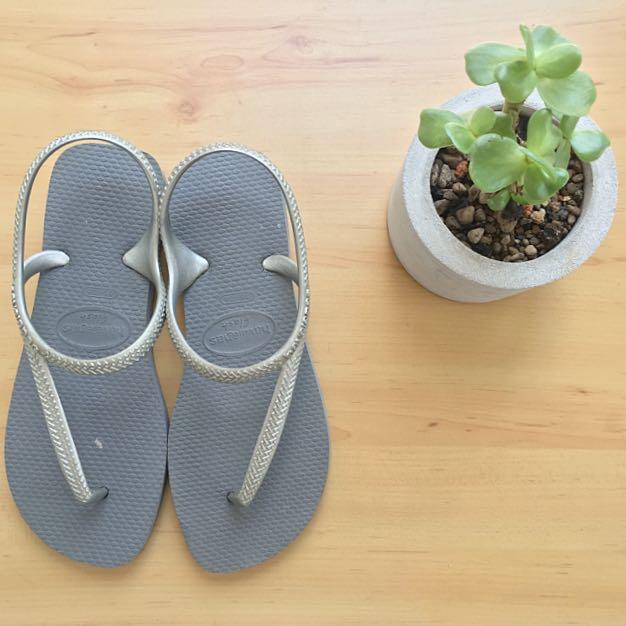 保留• havaianas 巴西涼鞋 [免運]