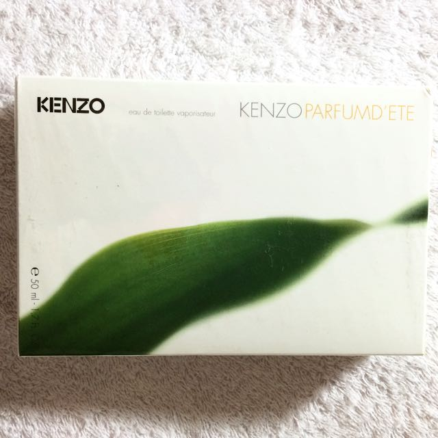 Kenzo 香水