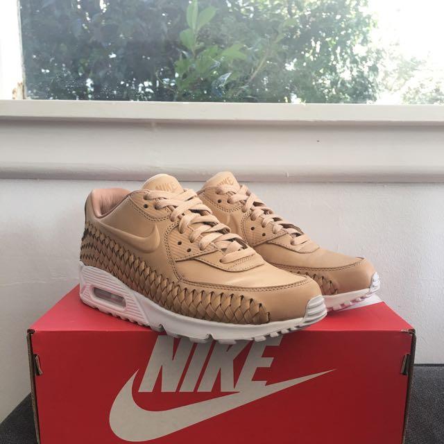 Nike Air Woven