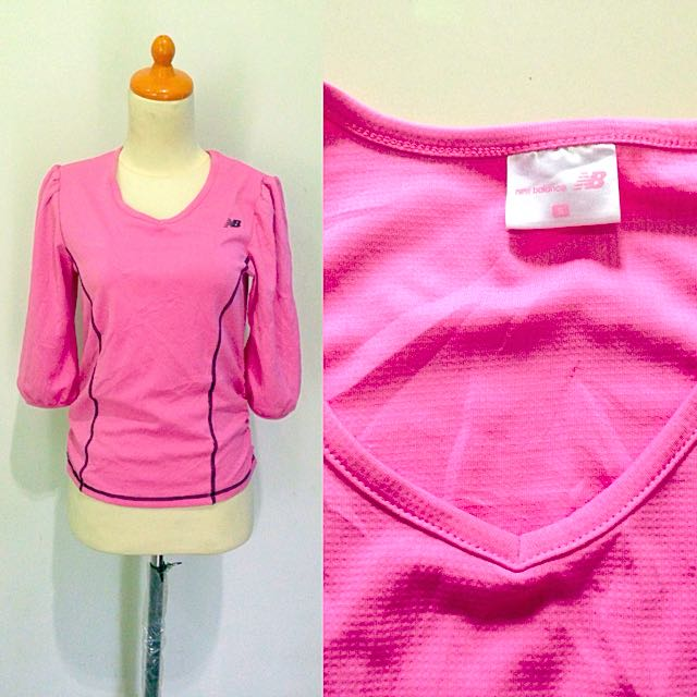 Shirt Shock Pink