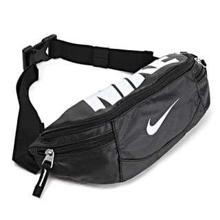 (保留中)Nike腰包100%正版(8成新)含運