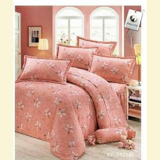 ✨物美價廉超優惠四件床套組✨