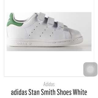 Adidas Stan Smith愛迪達 史密斯款