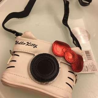 Kitty 相機包 全新 背帶 手拿