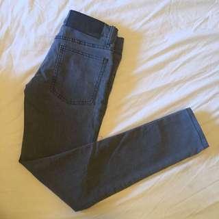 Cheap Monday 3/4 Jeans