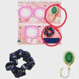 Sailor Moon Capsule Goods 2