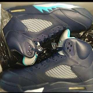 Size14 Air Jordan's