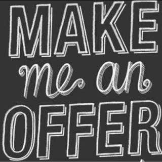 Dresses 👗 - Make An Offer