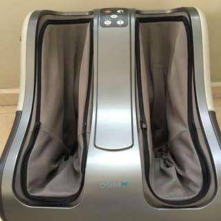 OSIM Leg Massager (Price Negotiable)