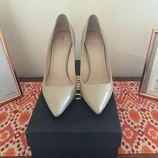 Mimco Pump/ Heels (Size 10/41)