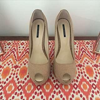 Tony Bianco Pump/ Heels (Size 10/41)