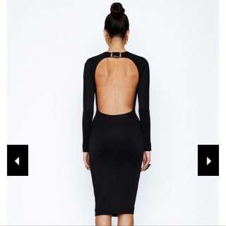 ❤️Aqaq Designer Dress Brand New