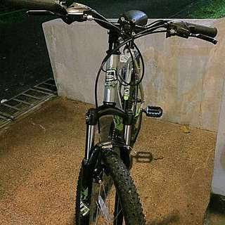 Scott YZ2 Big Size Mountain Bike