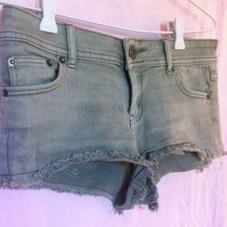 {6} Minishorts Cotton On