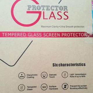 Samsung Tab 3 7.0 (T210) Tempered Glass Screen Protector