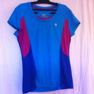 {10} Sport Tshirt