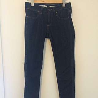 Wrangler Twiggy Jeans (Size 9)