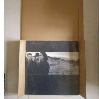 [黑膠] 美規 LP VINYL 專用 運送 郵寄 紙盒 箱 可放1-3張唱片 15個一束600元