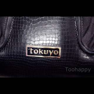 TOKUYO 明星代言款✨ A咖美腿機 TF-650 (金鑽黑)最佳好禮❤️