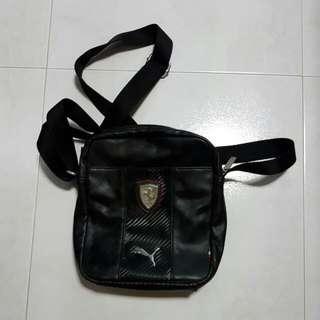 Orignal Puma *ferrari Edition* Sling Bag