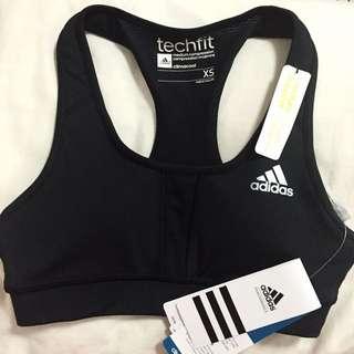 Adidas Techfit Sportsbra