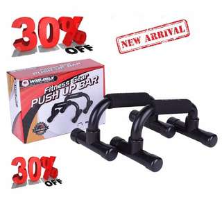 Push Up Bar / Push Up Gear / Fitness Gear / Push Up Handle / Push Up