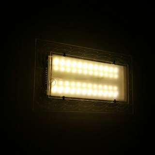 Ceiling Led Light with remote