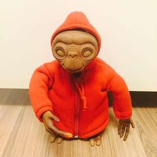 🔑收藏🔑日本環球影城ET機器人玩偶