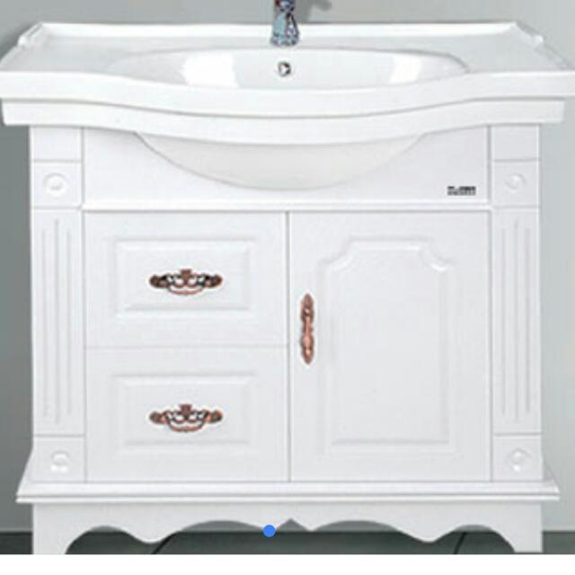 Way Below Cost  BNIB Brand New In Box Sink Wash Basin Cabinet Cupboard. Clearance Way Below Cost  BNIB Brand New In Box Sink Wash Basin