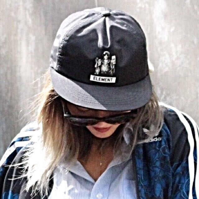 Element Baseball Cap