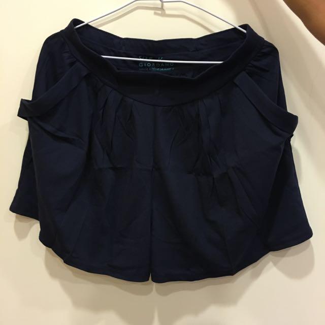 Giordano褲裙