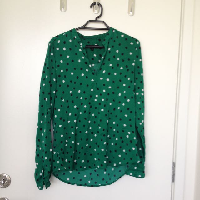 Green Top S