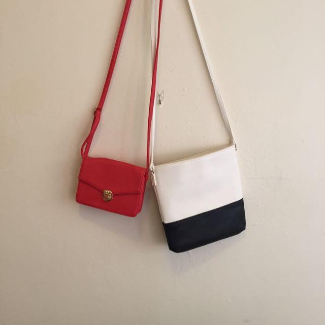Handbags $5 Each
