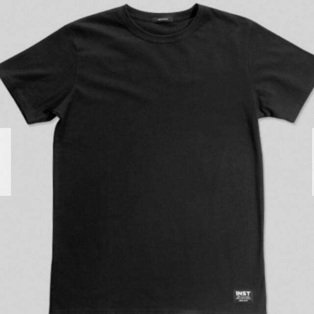 INST短袖T恤