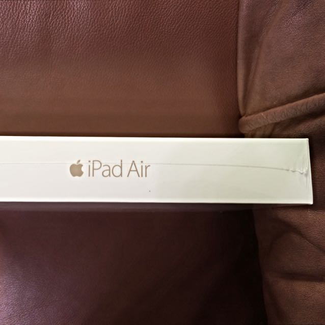 Ipad Air 2 金色 64G LTE